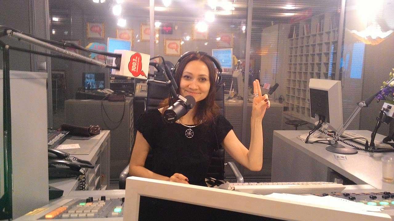Silver Rain Radio Moscow