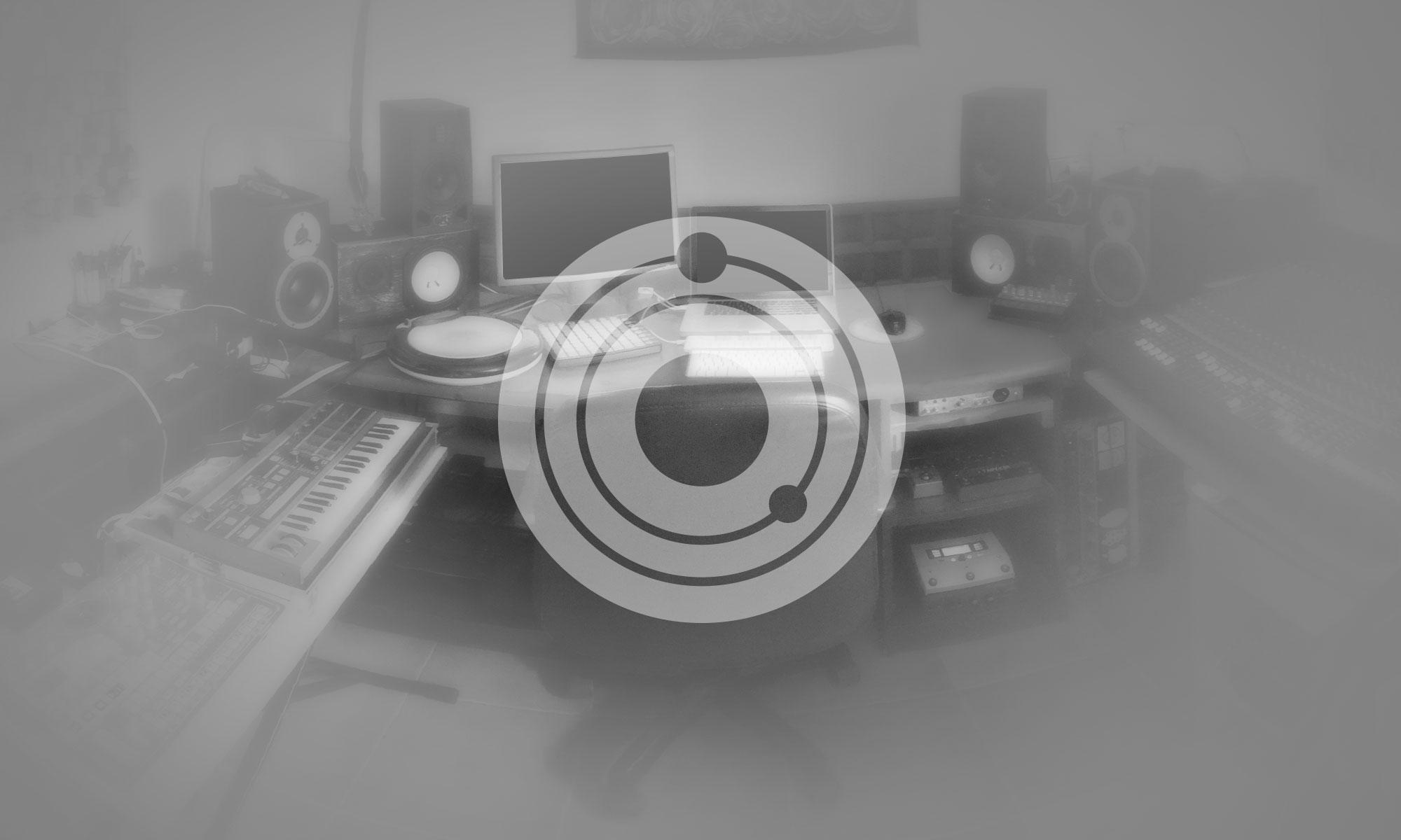 Music page on kosmasolarius.com